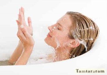 Умывание без воды