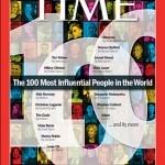 Топ влиятельный людей от «Time»