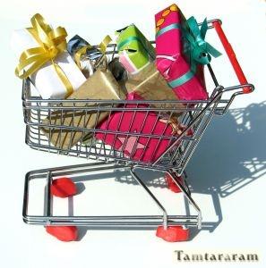 Клиент и покупка