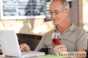 характер мужчины и алкогольные напитки