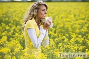 Избавление от сезонной аллергии
