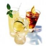 Как красиво подать напиток