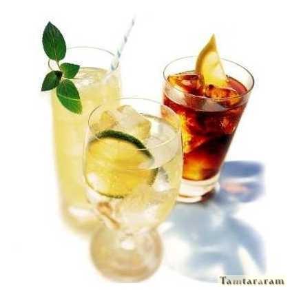 Как красиво подать напиток гостям