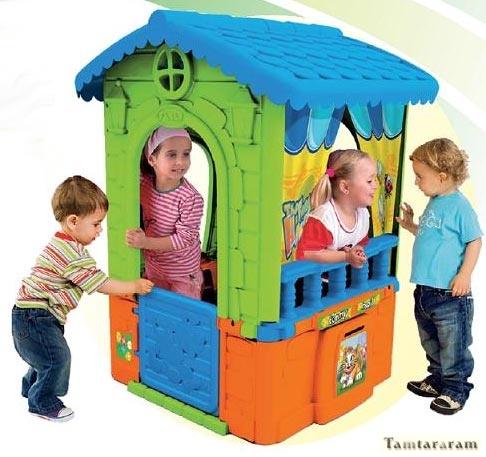 Ролевая игра для детей