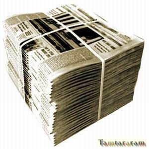 Газеты и сми