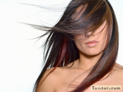 Секреты красивых волос и кожы