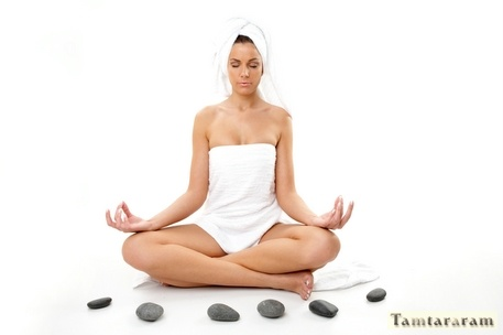 Йога - учимся правильно дышать