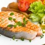 Красная рыба: лучшие способы приготовления и сервировки