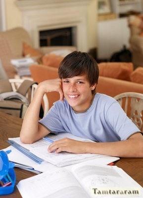 Помочь своему ребенку с домашним заданием