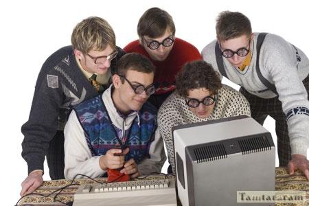 Мир компьютеров