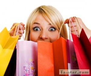 Как удержаться от ненужных покупок