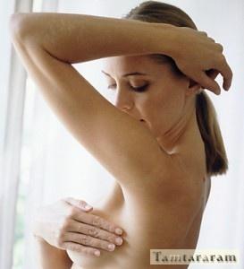 Причины рака молочной железы